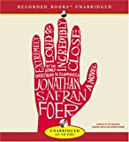 Extremely Loud & Incredibly Close UNABRIDGED CD