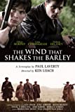 The Wind That Shakes the Barley: A Screenplay