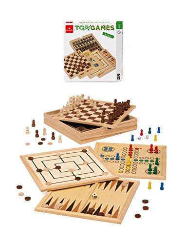 Dal Negro 53560 - Top Games