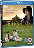 Brideshead Revisited [Blu-ray] [DVD] [2008]