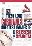 Mlb 1966-2005: St. Louis Cardi