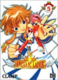 echange, troc Clamp - Angelic Layer, tome 5