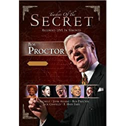 Teachers of The Secret - Bob Proctor