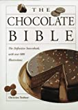 The Chocolate Bible (0670873713) by Christian Teubner