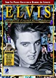 echange, troc Elvis - His Best Friend Remembers [Import anglais]