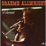 Olympia 1973par Graeme Allwright