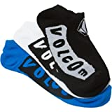 Volcom Ankle Sock - 3-Pack