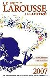 echange, troc Larousse collectif - Le Petit Larousse illustré : En couleurs Version reliée