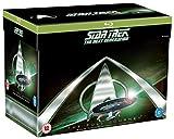 Star Trek:  The Next Generation - Season 1-7 [Blu-ray] [Region Free] only �54.99 on Amazon