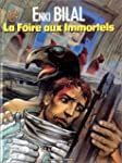 NIKOPOL T01 : LA FOIRE AUX IMMORTELS