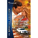 His Comfort And Joyby Jessica Bird