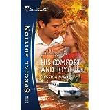 His Comfort And Joyby Jessica Bird