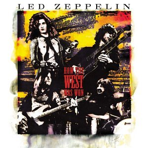 Led Zeppelin - How The West Was Won: Live (3CD) - Zortam Music