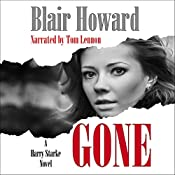 Gone: The Harry Starke Novels, Volume 5 | Blair Howard