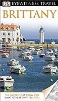 DK Eyewitness Travel Guide: Brittany (Eyewitness Travel Guides)