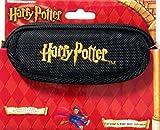 echange, troc Sacoche Thrustmaster, Harry Potter : Coloris Noir, pour Games Boy Advance
