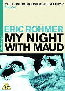 My Night With Maud [DVD]