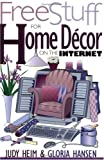img - for Free Stuff for Home Decor on the Internet book / textbook / text book