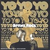 YoYoYoYoYo Spank Rock