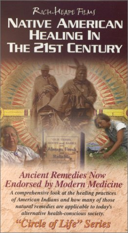 Native American Healing In The 21St Century - Circle Of Life Series [Vhs]