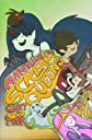 Adventure Time Marceline And The Scream Queens #1 (2nd ptg)
