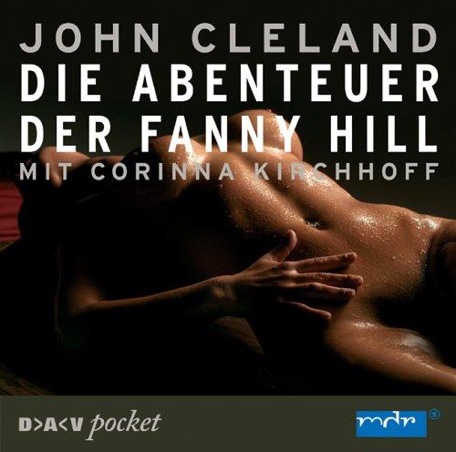 Die Abenteuer der Fanny Hill. CD