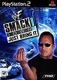 echange, troc WWF Smackdown Just Bring It