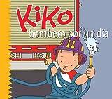 Kiko, bombero por un dia (Kiko series)