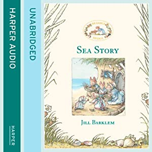 Sea Story Audiobook