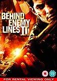 Behind Enemy Lines 2 - Axis of Evil [DVD]