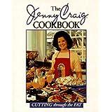 Jenny Craig Cookbook: Cutting Through the Fatby Jenny Craig