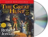 Robert Jordan The Great Hunt: Book Two of 'The Wheel of Time'