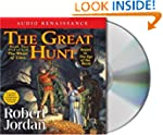 The Great Hunt: Book Two of 'The Whee...