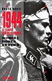 echange, troc Roger Bruge - 1944, le temps des massacres