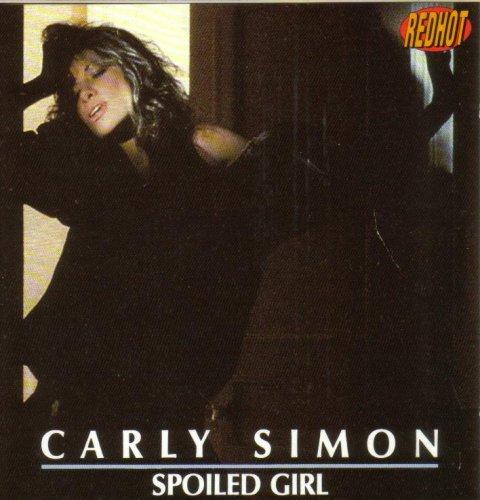 Carly Simon - Spoiled girl (1985) [Vinyl LP] - Zortam Music