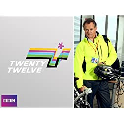 Twenty Twelve Season 2