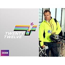 Twenty Twelve Season 2
