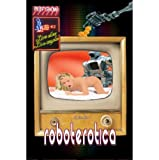 img - for Roboterotica: 23 Electric Tales of Erotica book / textbook / text book