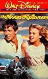 The Moon Spinners (The Hayley Mills Collection, Vol. 4)