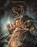 Secrets. (3980310914) by Luis Royo