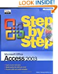 Microsoft� Office Access 2003 Step by...