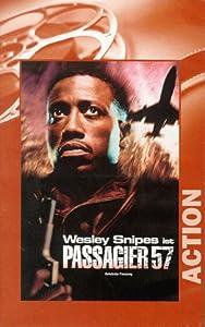 Passagier 57 [VHS]