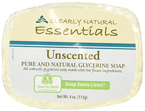 clearly-natural-glycerine-bar-soap-unscented-4-oz-each-pack-of-6