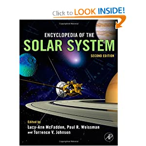 Encyclopedia of the Solar System Lucy-Ann Mcfadden, Paul Weissman, Torrence Johnson