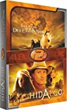 echange, troc La Légende de l'étalon noir / Hidalgo, les aventuriers du désert - Bipack 2 DVD
