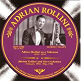 Adrian Rollini As a Sideman 1par Adrian Rollini