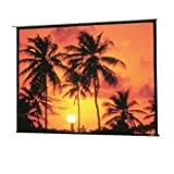 "Draper Access E Projection Screen - Electric - 50"" x 80"" - Matt White XT1000E - 94"" Diagonal - 16:10 - Ceiling Mount"