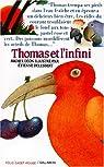 Thomas et l'infini par Déon