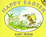 Happy Easter (Picture Puffins) (0140509771) by Wiese, Kurt