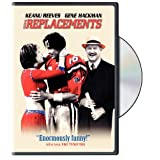 The Replacements (Keepcase) ~ Keanu Reeves